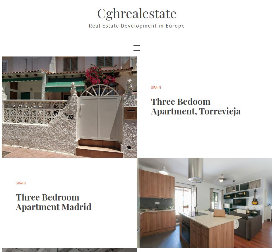 CGH-real-estate